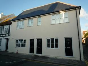 Thumbnail 1 bed flat to rent in South Street, Seaford, Seaford