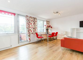 Thumbnail 2 bed flat to rent in Silsoe House, Park Village East, Regents Park