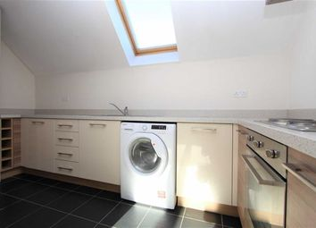Thumbnail 2 bed flat to rent in Leadam Close, Loughton, Essex