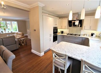 Thumbnail 4 bed end terrace house for sale in High Road, Buckhurst Hill, Essex
