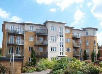 Thumbnail 2 bedroom flat to rent in Hill Lane, Southampton