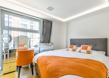 Thumbnail 1 bed flat for sale in Tempus Apartments, Angel