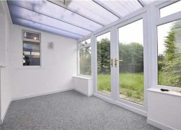 Thumbnail 3 bed semi-detached bungalow to rent in Chesham Avenue, Petts Wood, Orpington, Kent