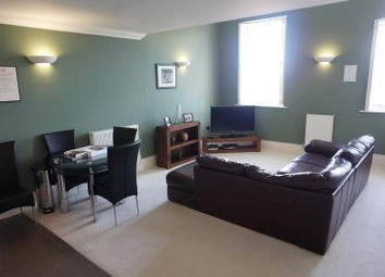 Thumbnail 3 bed flat for sale in James Weld Close, Banister Park, Southampton