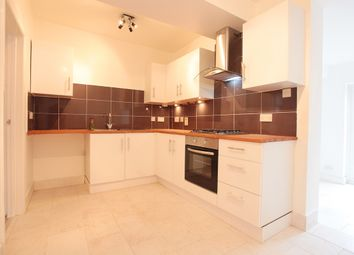 Thumbnail 4 bed terraced house to rent in Penwortham Road, London