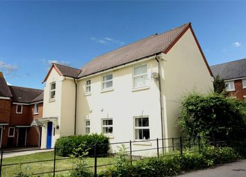 Thumbnail 2 bed flat to rent in Longstork Road, Coton Meadows, Warwickshire