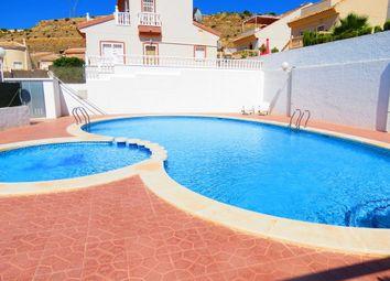 Thumbnail 3 bed villa for sale in Calle Rio Ulla, Costa Blanca South, Costa Blanca, Valencia, Spain