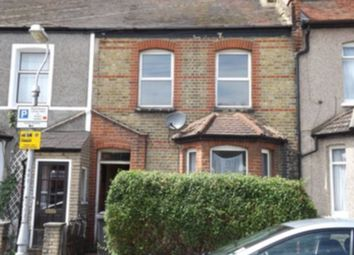 Thumbnail 2 bed terraced house to rent in Nursery Road, Thornton Heath