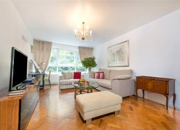 Thumbnail Flat to rent in West Heath Lodge, Branch Hill, London