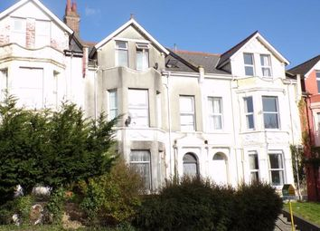 Thumbnail 5 bed terraced house for sale in Pennycomequick, Plymouth, Devon