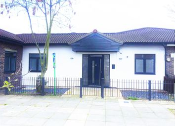 Thumbnail 4 bedroom semi-detached bungalow for sale in Prince Edward Road, Hackney Wick, London