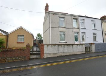 Thumbnail 3 bed semi-detached house for sale in Abbey Street, Kidwelly