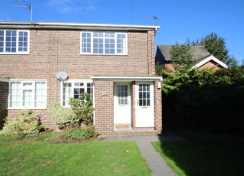Thumbnail 1 bed flat for sale in Whitegates Close, Wakefield
