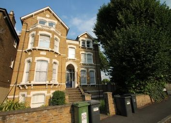 Thumbnail 3 bed flat to rent in Tressillian Road, Brockley
