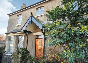 2 bed semi-detached house for sale in London Road, Swanley, Kent BR8