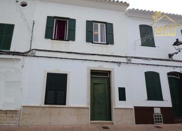 Thumbnail 4 bed town house for sale in Sant Lluís, Sant Lluís, Menorca, Balearic Islands, Spain
