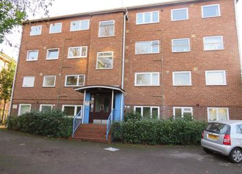 Thumbnail 2 bedroom flat to rent in Oakley Road, Southampton