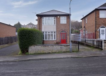 3 bed semi-detached house for sale in Foxhill Road, Carlton, Nottingham NG4