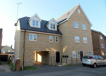 Thumbnail 3 bed flat to rent in Baker Street, Chelmsford