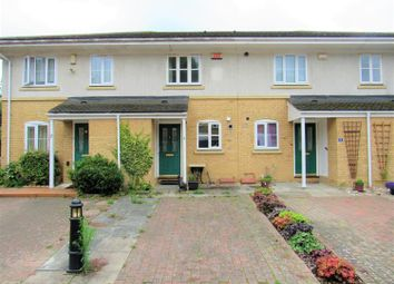 Thumbnail 2 bed terraced house for sale in Scawen Close, Carshalton, Surrey