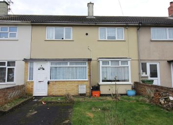 Thumbnail 3 bedroom terraced house for sale in Walsingham Road, Walcot, Swindon