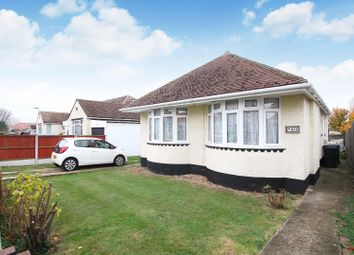 Thumbnail 2 bed detached bungalow for sale in West Cliff Gardens, Herne Bay
