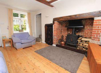 Thumbnail 2 bed cottage for sale in Gurneys Cottage, Salts Lane, Loose, Maidstone, Kent