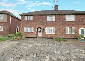 Thumbnail 2 bedroom maisonette for sale in Shooters Road, Enfield
