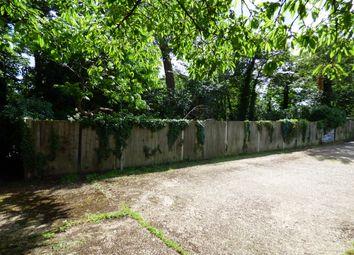 Thumbnail Land for sale in Heron Road, Aylesford, Kent