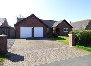 Thumbnail 3 bed detached bungalow for sale in Empire Way, Gretna, Dumfries And Galloway