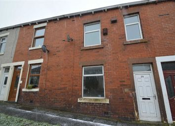 Thumbnail 3 bed terraced house to rent in Edgar Street, Huncoat, Accrington
