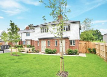 Thumbnail 2 bed semi-detached house for sale in Lilley Wood Lane, Widford, Ware