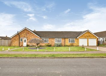 3 bed detached bungalow for sale in Southlands, Swaffham PE37