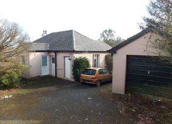Thumbnail 3 bed detached bungalow for sale in Ridgegrove Lane, Launceston