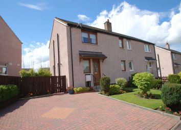 Thumbnail 3 bedroom semi-detached house for sale in Bankhead Terrace, Lanark