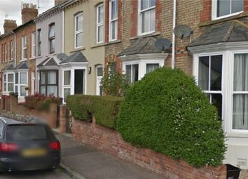 Thumbnail 1 bed flat to rent in Peter Street, Taunton, Somerset