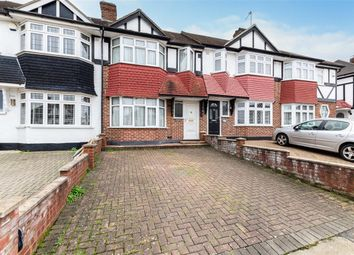 3 bed terraced house for sale in Seymour Avenue, Morden, Surrey SM4