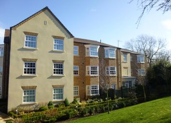 Thumbnail 2 bed flat to rent in Meadow Vale Close, Yarm