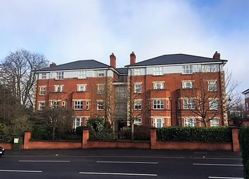 Thumbnail 2 bed flat to rent in Warwick Road, Solihull