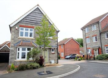 Thumbnail 3 bed detached house to rent in Leader Street, Cheswick Village, Bristol