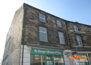 Thumbnail 3 bedroom maisonette to rent in Central Place, Haltwhistle, Northumberland
