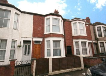 Thumbnail 3 bed terraced house to rent in Graham Road, Town Centre, Rugby, Warwickshire