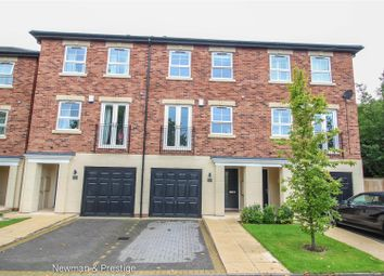 Thumbnail 4 bedroom town house for sale in Barkers Butts Lane, Coventry