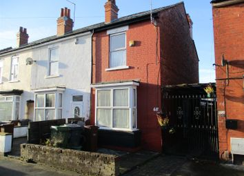 Thumbnail 2 bedroom terraced house for sale in Bruford Road, Wolverhampton