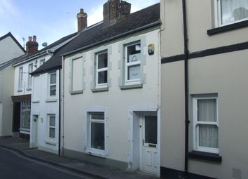 Thumbnail 2 bed cottage to rent in Cross Street, Northam, Bideford