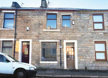 Thumbnail 2 Bedroom Terraced House For Sale In Spring Street Oswaldtwistle Accrington