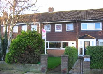 Thumbnail Terraced house for sale in 125 Thornhill Road, Ponteland