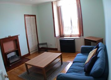 Thumbnail 1 bedroom flat to rent in Bonnington Road, Edinburgh