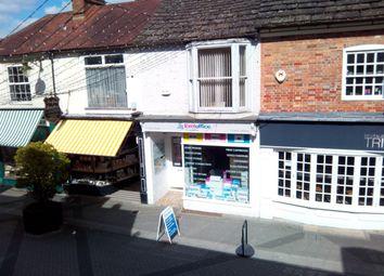 Thumbnail Retail premises to let in 11 East Street, Horsham
