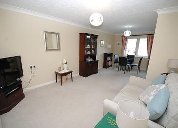 Thumbnail 1 bed flat for sale in Chase Court, Rectory Lane, Whickham, Newcastle Upon Tyne